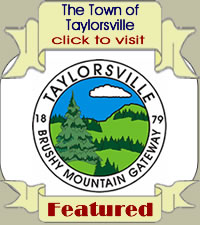 Alexander County Online Business Directory Taylorsville