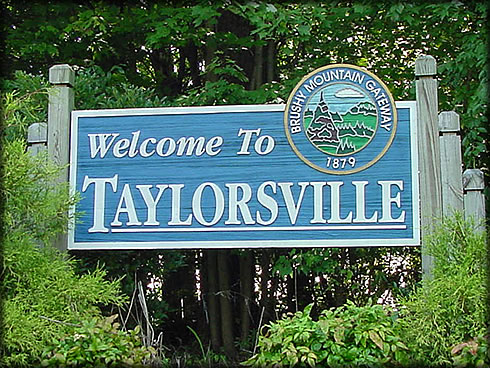 Alexander County Online Business Directory | Taylorsville NC
